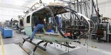 Airbus Helicopters va signer lundi à Séoul un accord de coopération avec Korea Aerospace Industries (KAI) pour le développement et la fabrication d'une nouvelle génération d'hélicoptères légers militaires et civils, LCH (Light Civil Helicopter) et LAH (Light Armed Helicopter)