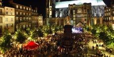 Clermont-Ferrand veut jouer la carte de son identité pour séduire les décideurs