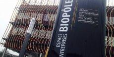 Avec la nouvelle pépinière Biopôle (santé, agroalimentaire, sciences du vivant), Rennes Atalante attire les startups de Biotechnologie
