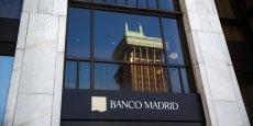 Le problème de Banco Madrid n'est pas un problème de solvabilité, assure le secrétaire d'Etat espagnol à l'Economie, Inigo Fernandez de Mesa, dans une interview au quotidien El Mundo. C'est la maison mère BPA qui est à l'origine du problème.