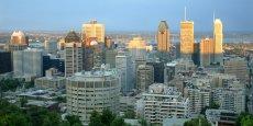 Montréal est une ville connue dans le monde entier pour sa qualité de vie, ses espaces verts, son harmonieuse intégration au sein d'un écosystème naturel grandiose.