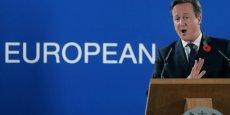 S'il reste au pouvoir, David Cameron, le Premier ministre a promis la tenue d'un organisation d'un réferendum sur le maintien du Royaume-Uni dans l'Union européenne en 2017