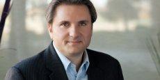 Jean-François Clavier s'est lancé dans l'amorçage avec ses propres économies : 250 000 dollars.