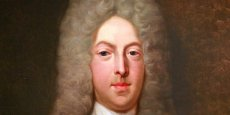 John Law de Lauriston (1671-1729), aventurier, banquier et théoricien de l'économie. On lui doit l'introduction du billet de banque et la création d'une des premières Bourses au monde. Il commença à dématérialiser la monnaie métal par l'utilisation du papier-monnaie. Il réalisa les premières importantes émissions de titres qui accompagnèrent le lancement des Bourses de valeurs.