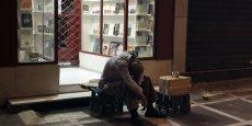 L'austérité grecque a créé une véritable situation d'urgence humanitaire à laquelle Bruxelles semble rester sourd.