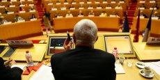 Martin Malvy présidera lundi la dernière assemblée plénière avant les congés d'été