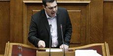 Les créanciers internationaux de la Grèce réclament encore et toujours davantage de réformes au gouvernement d'Alexis Tsipras.