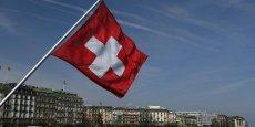 L'économie suisse s'est contractée début 2015