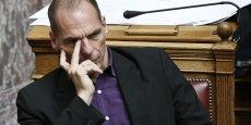 Yanis Varoufakis, ministre grec des Finances, restera-t-il en place ?