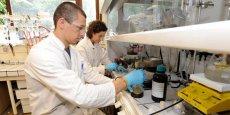 L'UM gère 4 500 chercheurs