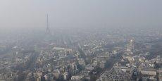En France, le coût de la pollution de l'air représente 47,76 milliards d'euros, c'est-à-dire 2,3% du PIB.