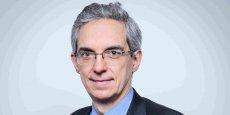 Alexandre Saubot, 50 ans, dirige Haulotte group depuis 2000.