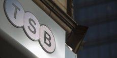 Lloyds Banking Group (LBG) a accepté de céder sa part dans TSB. Le géant britannique va vendre quelque 10% du capital de TSB à Sabadell dès le 24 mars, et les 40% restants ensuite.
