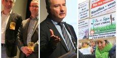Retrouvez les infos qui ont marqué la semaine du 16 au 20 mars 2015 à Toulouse