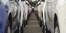 Les nouveaux utilitaires de Peugeot, Citroën et Opel seront lancés en 2018.