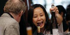 Les Chinois ont racheté au moins 75 vignobles dans le bordelais depuis cinq ans.