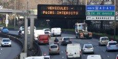 Quelles sont les propositions des candidats à la présidence de la région pour améliorer la qualité de l'air des franciliens ?
