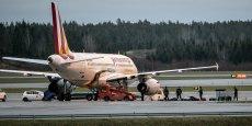 Une porte-parole de l'Autorité allemande de supervision du transport aérien a déclaré à l'AFP que Lufthansa, maison mère de Germanwings, ne leur avait transmis aucune information sur le passé médical d'Andreas Lubitz.