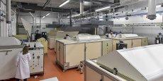 Le nouveau laboratoire corrosion de SGS Sercovam a été entièrement équipé de matériel neuf