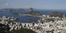 Rio doit accueillir les JO d'été 2016. La ville a confié à Airbnb le soin d'ouvrir 20.000 chambres à louer.