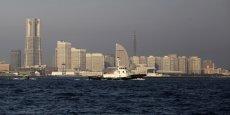 Avec ses 3,7 millions d'habitants, la ville de Yokohama est la deuxième ville du Japon derrière l'agglomération de Tokyo.