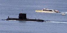 L'appel d'offres porte sur le remplacement des sous-marins australiens de la classe Collins et pourrait concerner jusqu'à 12 sous-marins de plus de 4.000 tonnes.