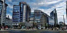 Ce n'est pas à Oslo qu'est né le mouvement de désinvestissement, mais dans les terres reculées de l'EID.