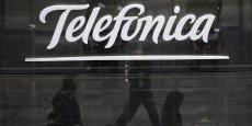 Le groupe français Vivendi avait annoncé en septembre 2014 un accord définitif pour le rachat de sa filiale GVT par Telefonica.