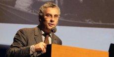 Emmanuel Dupuy, Président de l'Institut Prospective et Sécurité en Europe (IPSE)