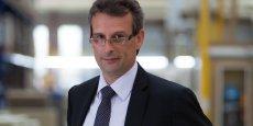 Serge Braghieri, dirigeant du Chêne Vert veut exporter ses produits