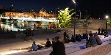 Lyon, dans le Top 10 des villes préférées pour le week-end en Europe.