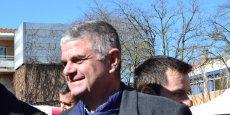 Jean-Marc Dumoulin