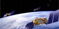 Galileo, le programme le plus emblématique de l'Europe, devrait coûter 10,2 milliards d'euros, dont la moitié avait été dépensée à fin 2013