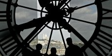 Il faudra ce dimanche 25 octobre, remonter vos montres et horloge d'une heure.