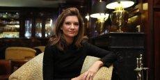 Natalie Massenet, la fondactrice de Net-a-Porter avait empoché quelque 70 millions d'euros lors de la vente de son site créé en 2000 au groupe suisse Richemont en 2010.