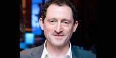 Gilles Litman, directeur stratégie et innovation de Sanofi France.