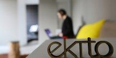 Ekito recrute et poursuit son accompagnement aux startups