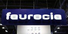 Pour rappel, Faurecia est détenu à 51% environ par PSA Peugeot Citroën , lui-même partenaire de Dongfeng qui est entré l'an dernier à son capital.