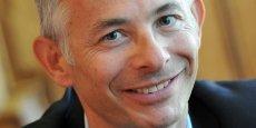 Nicolas Valtille, directeur financier du groupe Akka Technologies.