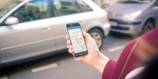 Chaque véhicule partagé pourrait éliminer de la circulation de dix à trente véhicules privés