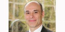 Patrick Désiré est le nouveau directeur général d'Aerospace Valley.