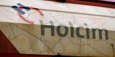 Les actionnaires d'Holcim craignent que les dividendes soient moins importants, et que la nouvelle entité soit plus endettée encore...