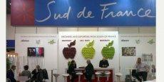 Les actions de promotion de Sud de France englobent 200 événements par an