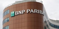 BNP Paribas ne veut pas donner d'informations sur l'avancée des discussions avec le régulateur américain.