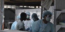 Les premiers cas d'Ebola sont apparus en Guinée en décembre 2013. Depuis, l'épidémie de fièvre hémorragique a fait plus de 11.200 morts en Afrique de l'Ouest.