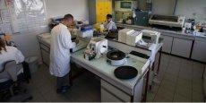 Histalim est spécialisée dans l'histologie alimentaire