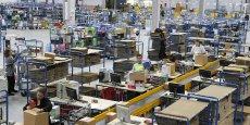 Cdiscount a réalisé un volume d'affaires de 2 311,8 M€ en 2014.