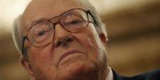 Jean-Marie Le Pen pourrait être contraint de justifier la présence ou non d'avoirs en or d'un montant de 2,2 millions d'euros dans les banques suisse auprès de la justice française.