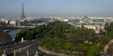 L'Ile-de-France concentre à elle seule 22,6% des emplois en France selon l'Insee.