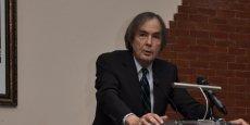Michel Bouvier, professeur de droit fiscal et président de la Fondafip.